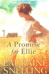 A Promise for Ellie, Daughters of Blessing Series