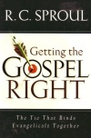 Getting the Gospel Right
