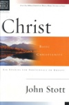 Christian Basics Study Guide - Christ