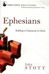 Ephesians: Building a Community in Christ - Study Guide