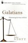 Galatians: Experiencing the Grace of Christ - Study Guide