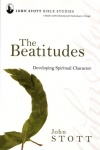 Beatitudes - John Stott Bible Studies