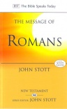 Message of Romans - BST