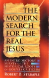 Modern Search for the Real Jesus