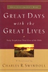 Great Days With Great Lives - Daily Devotional