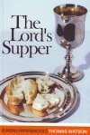 Lord's Supper - Puritan Paperbacks