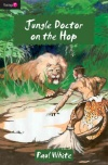 Jungle Doctor on the Hop, Jungle Doctor Series #2