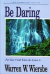Be Daring: Acts 13 - 28 - WBS  *