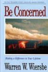 Be Concerned: Amos Obadiah Micah Zephaniah - WBS