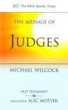 Message of Judges - BST