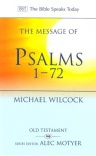 Message of Psalms - 1-72 - BST