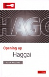 Opening up Haggai - OUS
