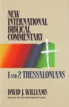 1&2 Thessalonians - NIBC