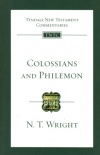 Colossians & Philemon - TNTC