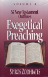 52 Exegetical Outlines Volume 04