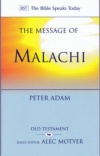 Message of Malachi - BST