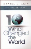10 Who Changed the World