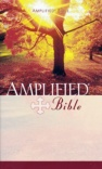 Amplified Bible, Compact Paperback Edition