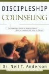 Discipleship Counselling - Complete Handbook to helping others **