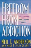 Freedom from Addiction **