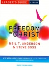 Freedom in Christ - Leaders Guide