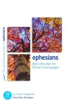 Ephesians - God