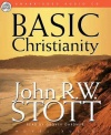 Audio Book - Basic Christianity - ACD