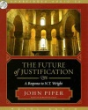 Audio Book - The Future of Justification - ACD