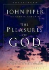 Audio Book - The Pleasures of God - ACD