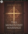 Audio Book - This Momentary Marriage - ACD