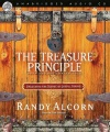 Audio Book - The Treasured Principle - ACD