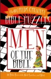 The Worlds Greatest Bible Puzzles - Men of the Bible