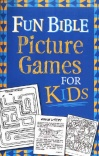 Fun Bible Picture Games for Kids