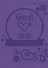 God Hearts Me: Daily Devotions for a Girl's Heart