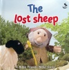 The Lost Sheep - Boardbook