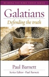 Galatians, Defending the Truth