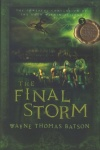 Final Storm - The Door Within Trilogy - Book 3