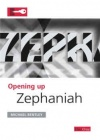 Opening Up Zephaniah - OUS