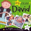 My Story: David with Stickers