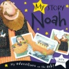My Story: Noah with Stickers