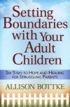 Setting Boundaries with you Adult Children