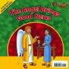 The Day Jesus Was Born/The Angel Brings Good News - CMS