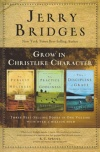 Grow in Christlike Character (3 books in 1)