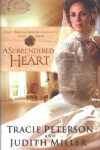 A Surrendered Heart, Broadmoor Legacy #3