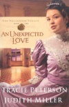 An Unexpected Love, Broadmoor Legacy # 2