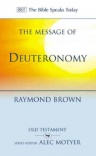 Message of Deuteronomy - BST