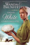 Amish White Christmas Pie - CMS