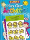 Bumper Wipe Clean Activities