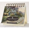 Perpetual Calendar - Thomas Kinkade, Painter of Light