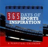 Perpetual Calendar - 365 Days of Sports Inspiration